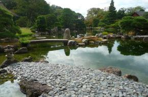 Kioto Parki krajobrazowe Japonii