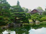 Kioto. Parki krajobrazowe Japonii