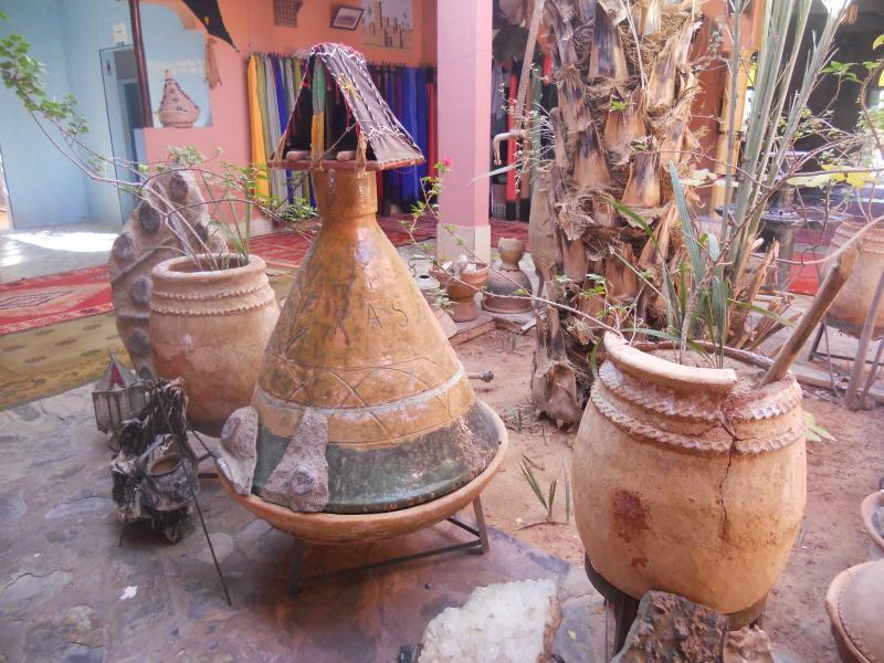 Dżabal Saghru. Przez góry, w krainie Berberów
