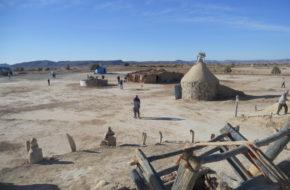 Sahara Khettary, czyli podziemny system wodny