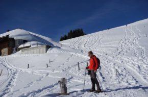 Interlaken Alpy Berneńskie zimą… bez nart