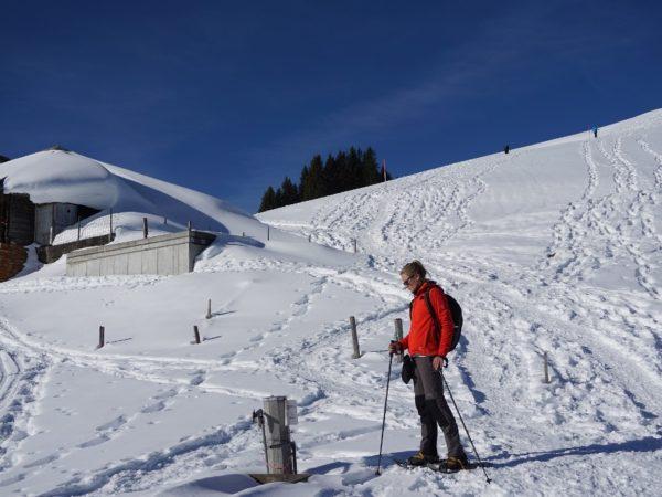 Interlaken. Alpy Berneńskie zimą… bez nart