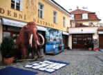 Praga. Muzeum filmowych trików