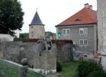 Nové Město nad Metuji. Zamek, czyli spełniony sen fabrykantów