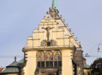 Pardubice. Stare miasto bogate w zabytki