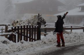 Böckstein Na samym końcu doliny Gastein