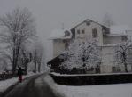 Böckstein. Na samym końcu doliny Gastein