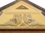 Kudowa Zdrój. Kaplica Czaszek w Czermnej