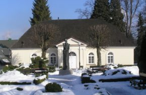 Duszniki-Zdrój Kursaal, czyli Dworek Chopina
