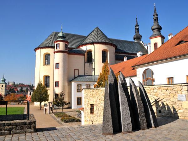 Litomyšl. Dziesięć wieków czeskiego miasteczka