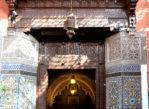 Marrakesz. Pałace medyny, czyli starego miasta