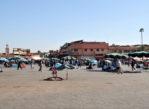 Marrakesz. Czerwone Miasto na liście UNESCO