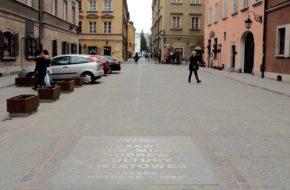 Warszawa Dlaczego na liście UNESCO?