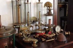 Łańcut Fabryka wódek, likierów i rosolisów