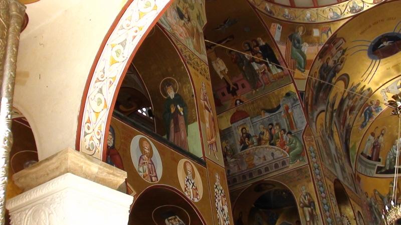 Podgorica. Katedra dla całej Czarnogóry