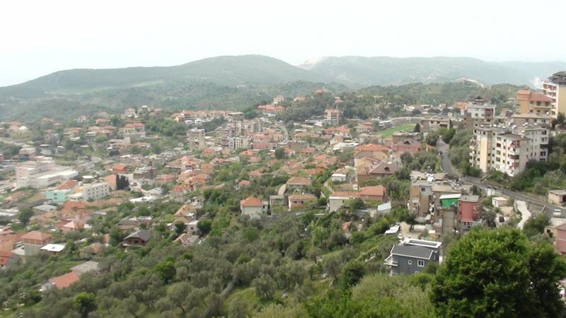 Kruja. Historyczna stolica Albanii