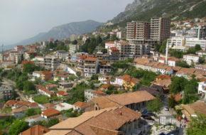 Kruja Historyczna stolica Albanii