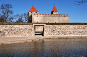Sarema Największa z estońskich wysp