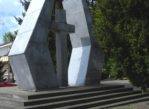 Biłgoraj. Karabiny, czyli pomnik wdzięczności