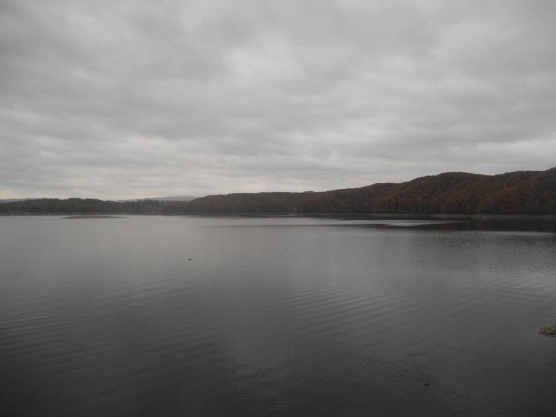 Solina. Jezioro na przedpolu Bieszczadów