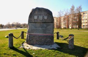 Salaspils Kircholm – miejsce chwały oręża polskiego