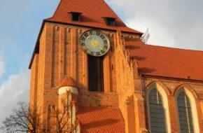 Toruń Gotyk na dotyk na liście UNESCO
