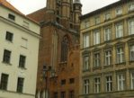 Toruń. Gotyk na dotyk na liście UNESCO