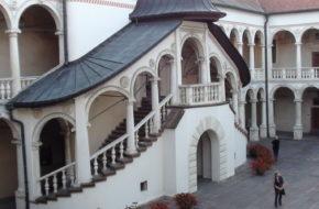 Baranów Sandomierski Najpiękniejsza rezydencja magnacka