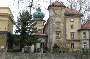 Łańcut Zamek Lubomirskich i Potockich