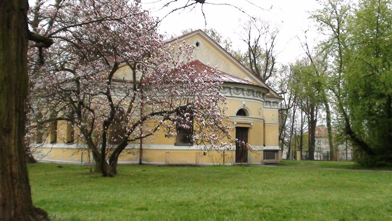 Łańcut. Zamek Lubomirskich i Potockich
