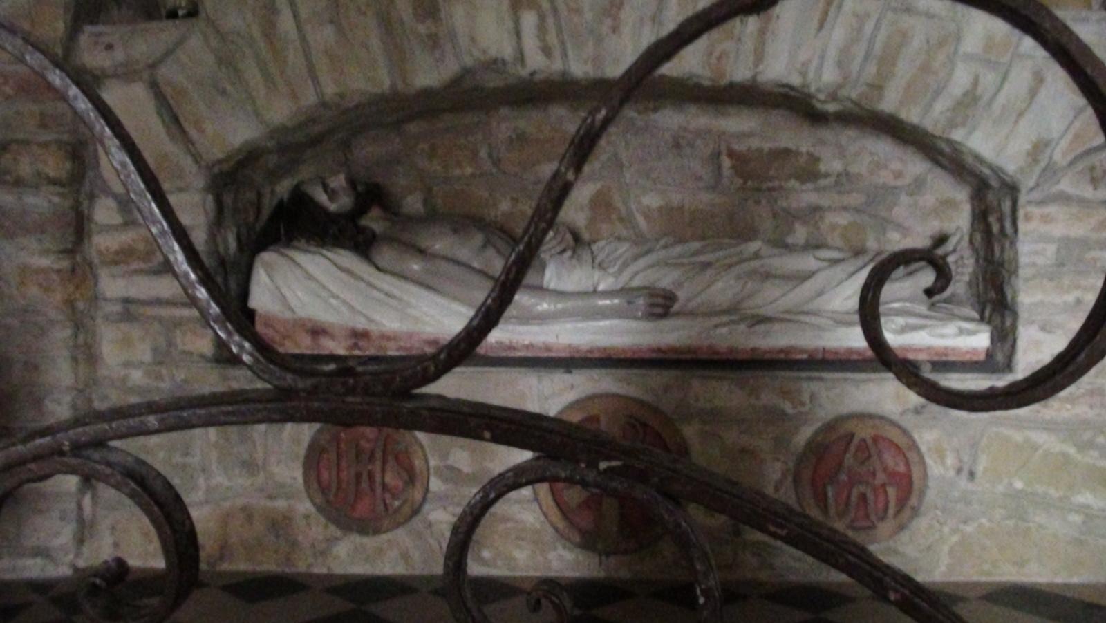Kalwaria Pacławska. Losy cudownego obrazu Matki Słuchającej