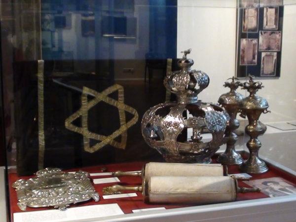 Przemyśl. Trzy kultury w Muzeum Narodowym
