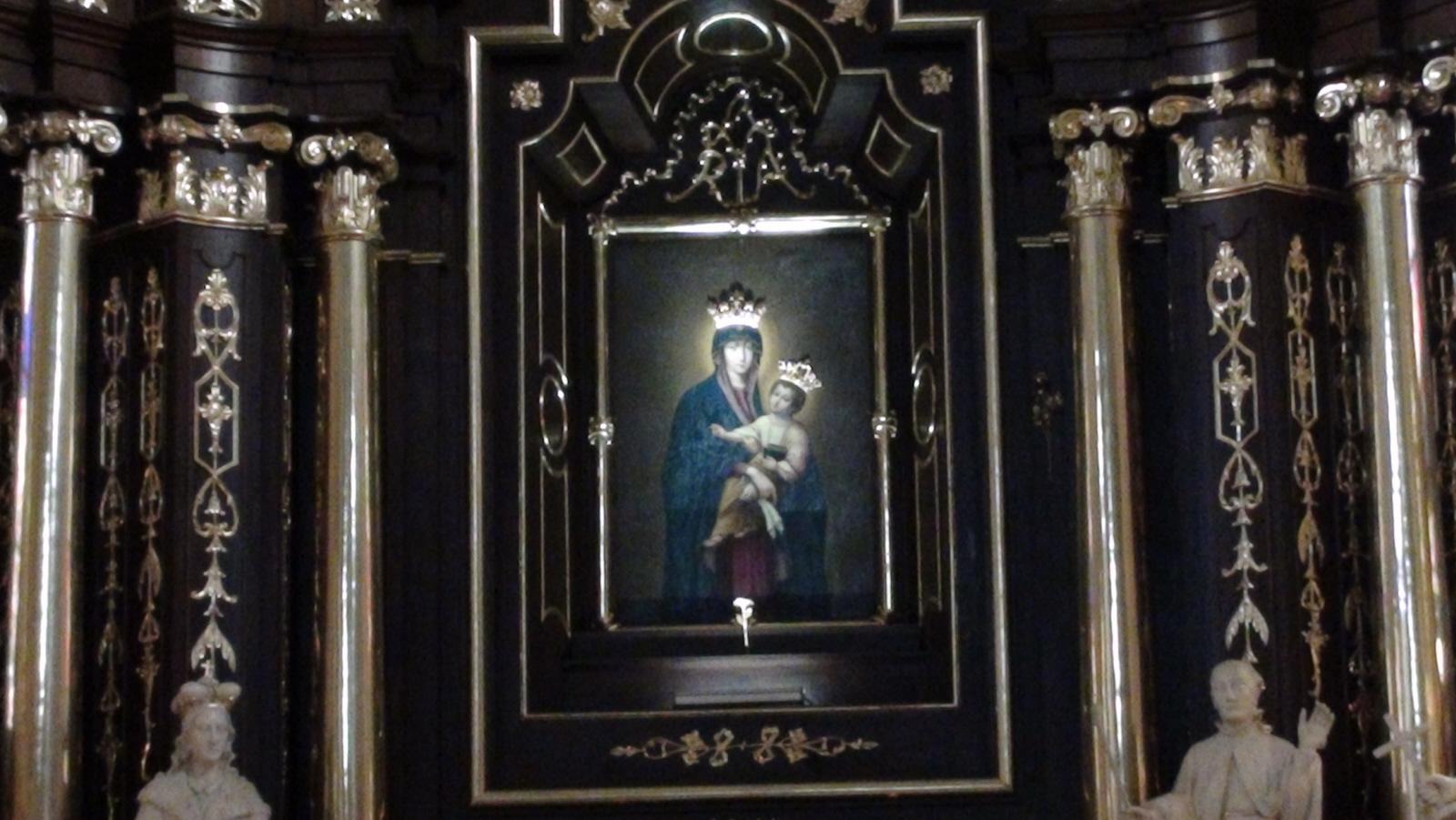 Jarosław. Najstarszy pojezuicki kościół w Polsce