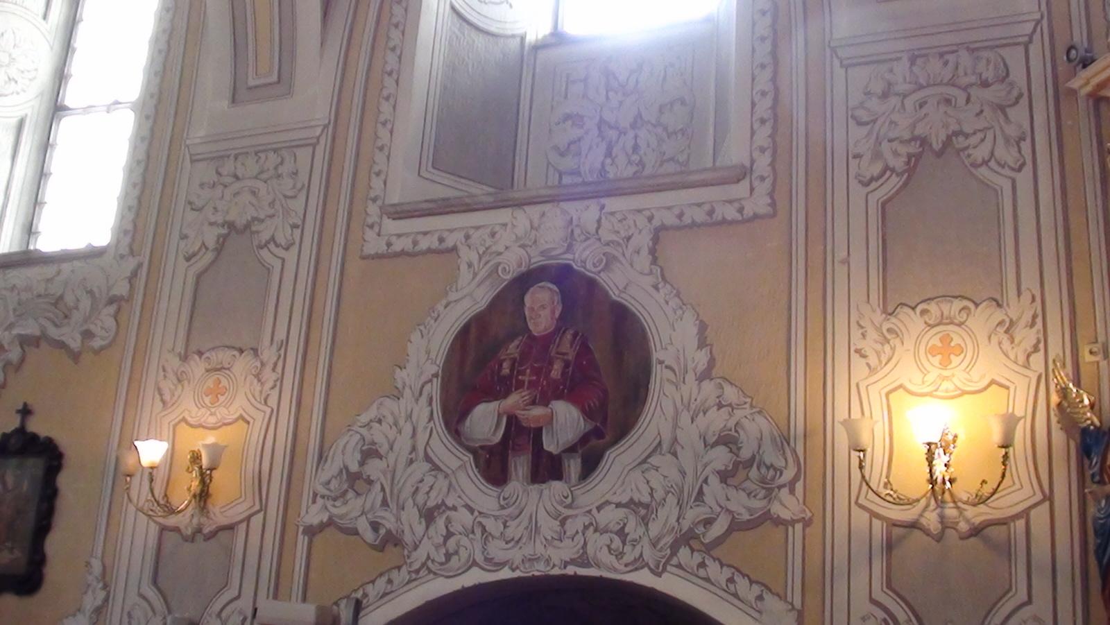 Żarki. Sanktuarium Matki Bożej Leśniowskiej