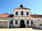 Kowno. Klasztor w Pożajściu pięknie odnowiony