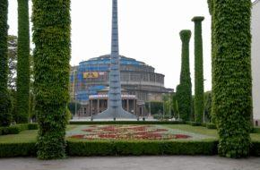 Wrocław Hala Stulecia. Dlaczego na liście UNESCO?