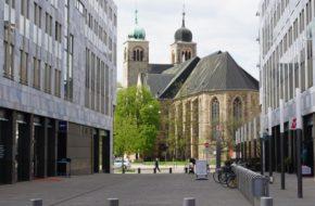 Magdeburg Miasto dwóch Ottonów