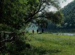 Dniestr. Największy łuk jaru: z Woziłek do Rakowca