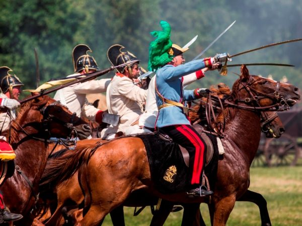 Hradec Králové. Największa bitwa na czeskiej ziemi