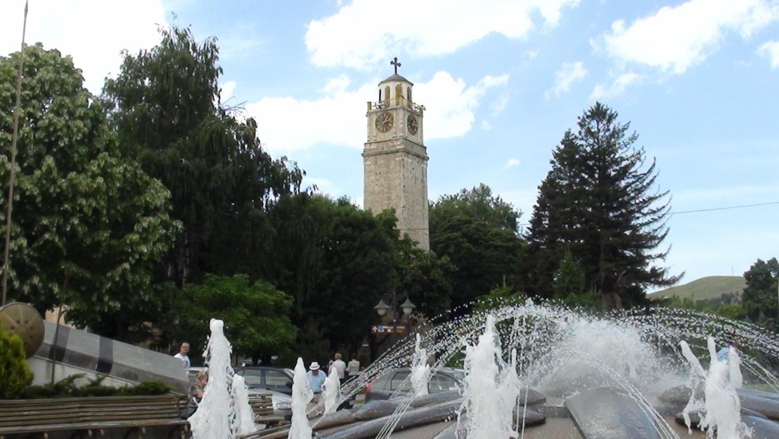 Bitola. Szirok Sokak, czyli na miejskim deptaku