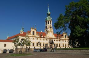 Praga Loreta ma już 390 lat
