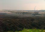 Welzow. Spojrzenie na kopalnię węgla brunatnego