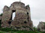 Buczacz. Ruiny dawnej podolskiej twierdzy