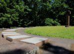 Joachimów-Mogiły. Cmentarz żołnierzy dwu wojen