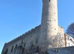Tallinn. Wokół zamku, czyli górne stare miasto