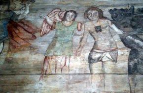 Lipnica Murowana Pechowy kościółek z listy UNESCO