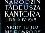 Wielopole Skrzyńskie. Mała ojczyzna Tadeusza Kantora