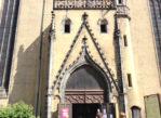 Cheb. Fara i inne zabytkowe kościoły