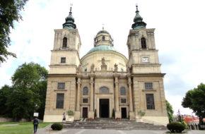 Klimontów Kolegiata na Drodze św. Jakuba