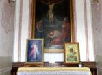 Klimontów. Kolegiata na Drodze św. Jakuba